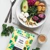 The Beginnings Langzaam gedroogde chips van boerekool met citroengras (30g)