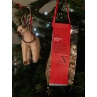 Handgemaakte BIO granola #X Christmas (250g)