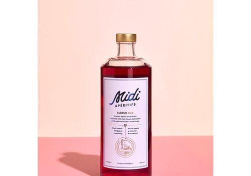 Midi Apéritifs Aperitief op basis van rosé (700ml)