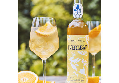 Everleaf Alcoholvrije drank Everleaf (50cl)