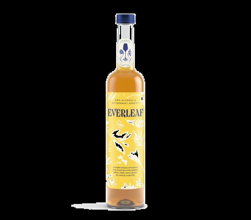 Alkoholfreies und botanisches Getränk (50cl)