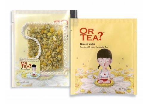 Or Tea? 10 zakjes kamille thee BIO (15g)