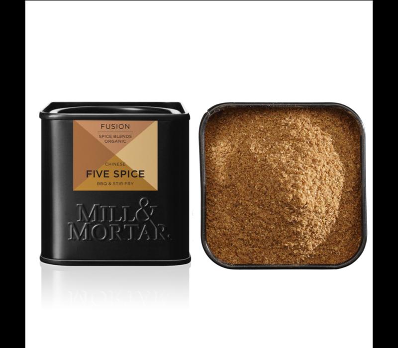 5 spice BIO kruidenmix (50g)