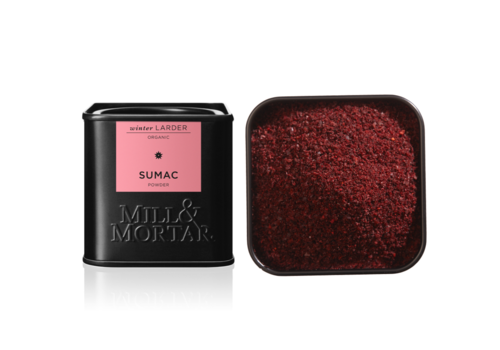 Mill and Mortar 100% Sumac BIO (50g)