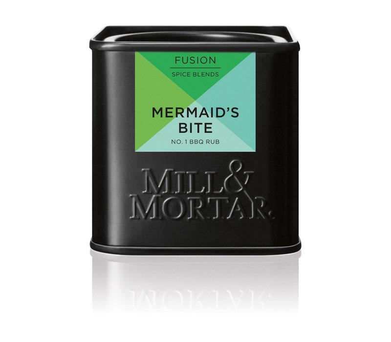 Mermaid's bite BIO BBQ & Seafood rub (50g)