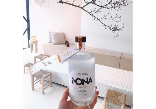 Nonadrinks Alcoholvrije spirit Nona June (70cl)