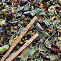 Griekse mountain tea BIO Kamille  (15g)