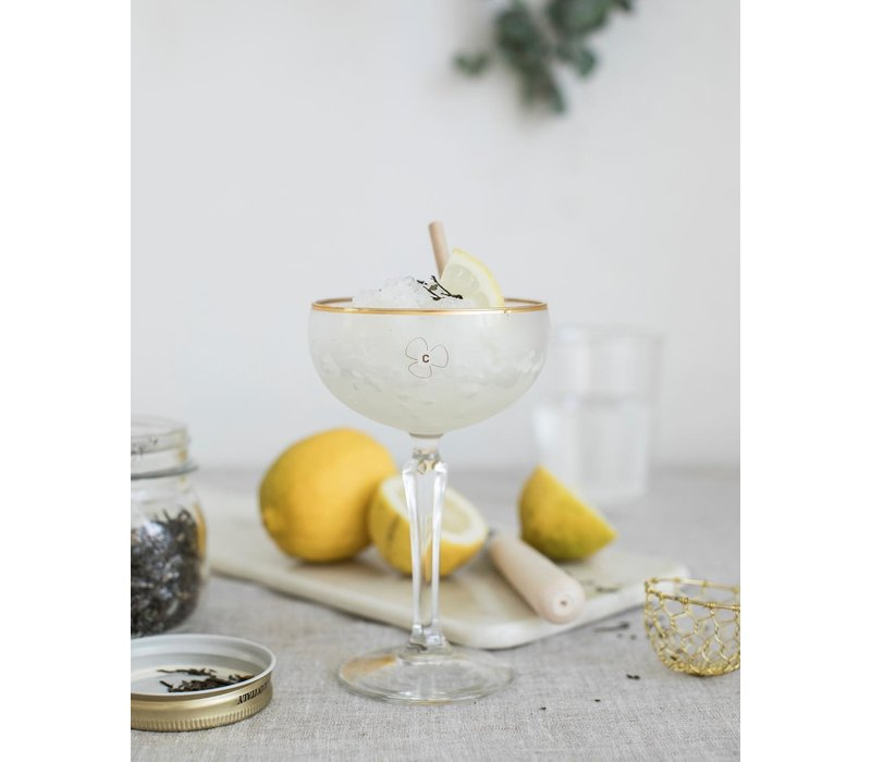 Belgische, handgemaakte gin (500ml)