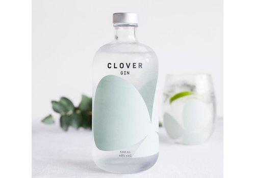Clover Handgemaakte gin (500ml)
