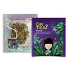 Or Tea? Doos met 10 zakjes Detoxania groene thee met kurkuma BIO (25g)