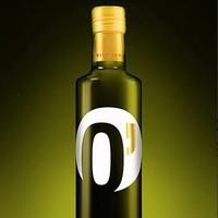 BIO Italiaanse olijfolie BLEND (50cl)