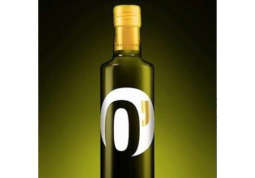 Danilo Sorana BIO Italienisches Olivenöl BLEND (50cl)