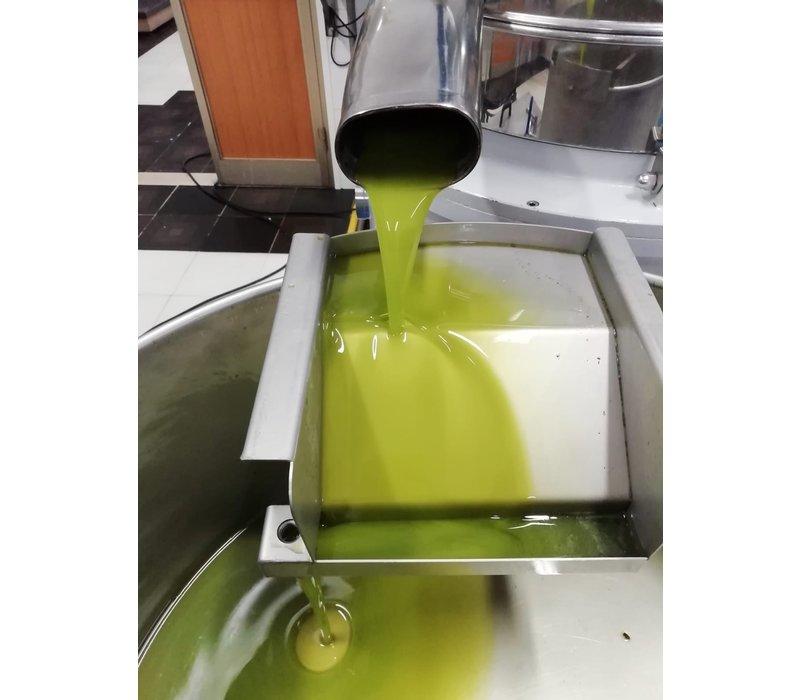 Geschenkpaket BIO Italienisches Olivenöl (2 x 50cl)