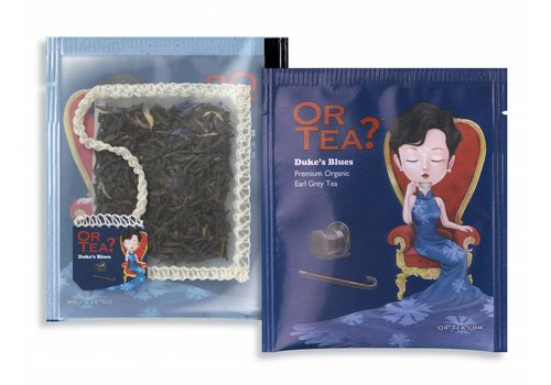 Or Tea? 10 Beuteln Earl Grey-Tee BIO (20g)