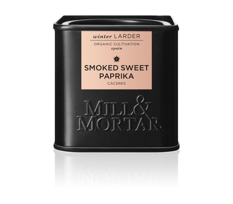 Sweet smoked paprika BIO (50g)