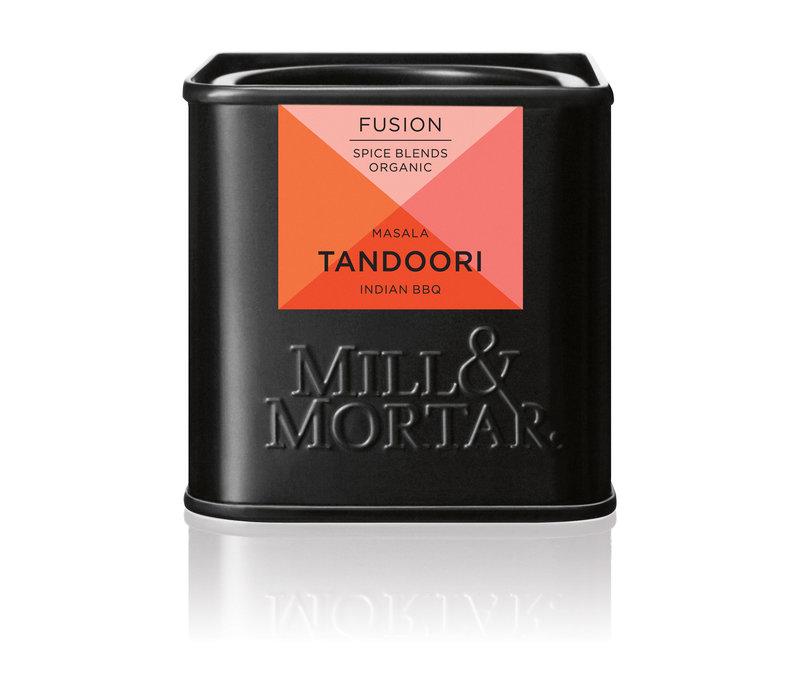Tandoori Gewürzmischung BIO (50g)