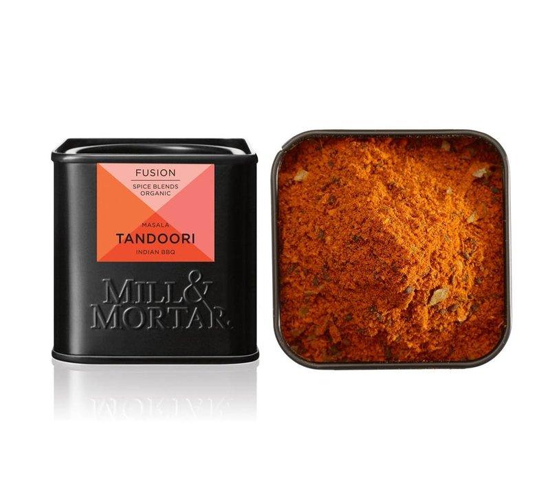 Tandoori kruidenmix BIO (50g)