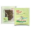 Or Tea? Doos met 10 zakjes CuBaMint pepermunt infusie met komkommer en basilicum BIO (20g)