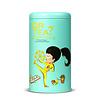 Or Tea? Cylinderdoos Kung Flu Fighter met losse eucalyptus en gember infusie BIO (75g)