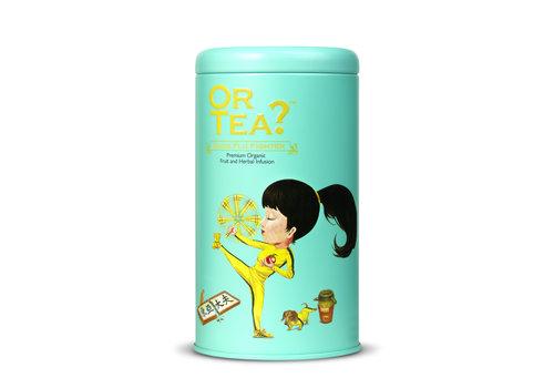 Or Tea? Kung Flu Fighter Zylinderpackung (75g)