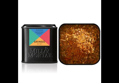 Mill and Mortar Gringo kruidenmix BIO (55g)