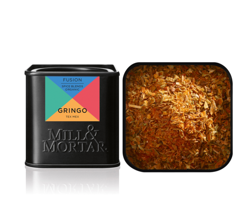 Gringo kruidenmix BIO (55g)
