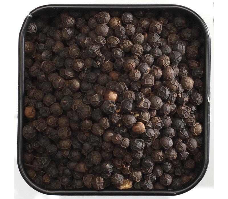 Schwarzer Pfeffer aus Sri Lanka BIO (50g)