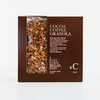 I Just Love Breakfast Handgemaakte BIO granola #C Cacao-Coffee Fanbox (700g)