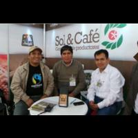 Solar roasted en fair-trade gemalen koffie 'Sunny Joe' BIO (500g)