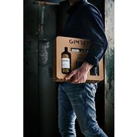 Belgisch BIO gember Giftbox