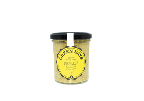 Pipaillon Green Days (212 ml)
