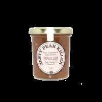 Zesty Pear Killer handgemaakte perenconfituur (212ml)