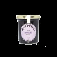 Handgemachte Marmelade aus Blaubeeren  (212ml)