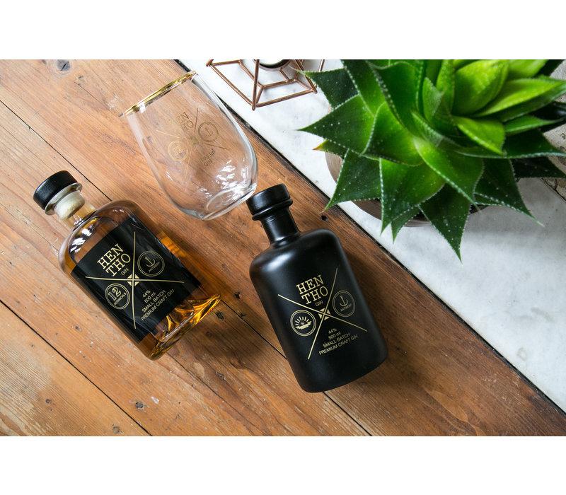 Belgische, handgemaakte gin NOAH (500ml)