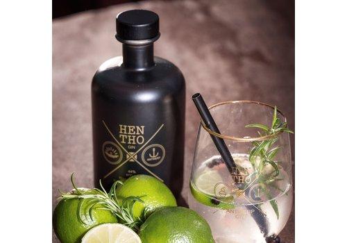 HenTho Spirits Handgemaakte gin NOAH (500ml)