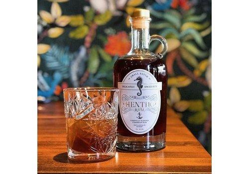 HenTho Spirits Handgemachter Rum (700ml)