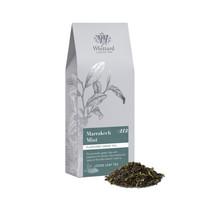Losse groene thee 'Marrakech Mint' (100g)