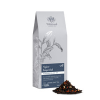 Losse zwarte thee 'Spice Imperial' (100g)