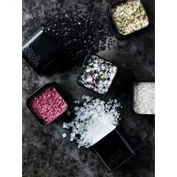 Zwarte zoutvlokken (80g)