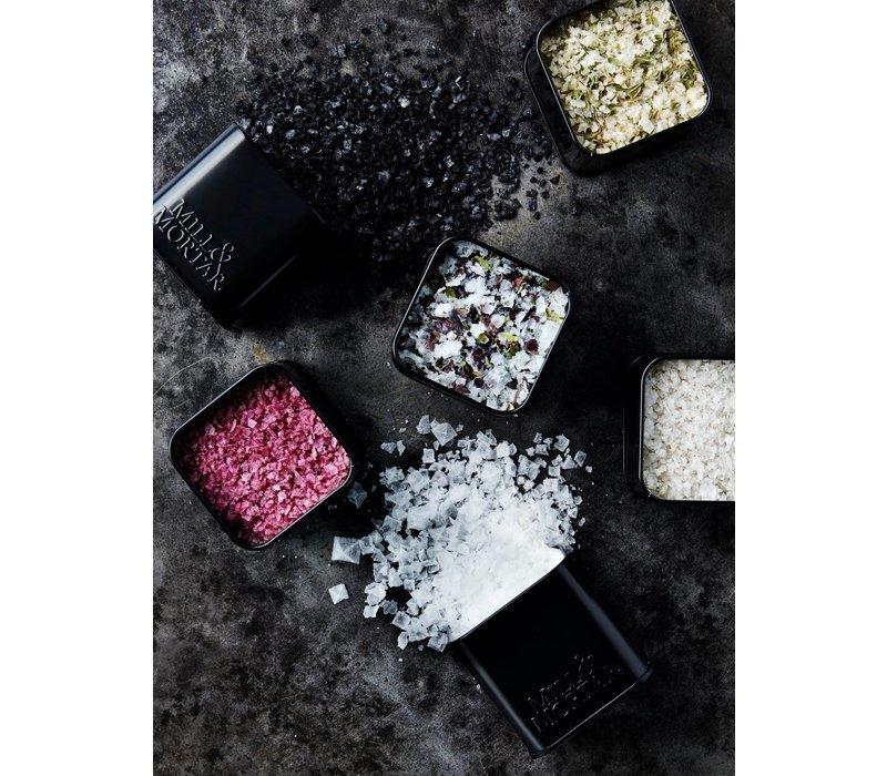 Schwarze Salzflocken (80g)