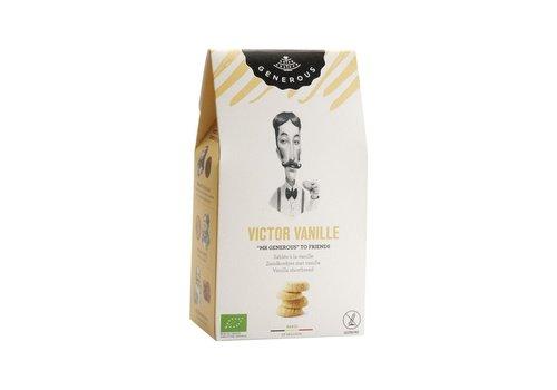 Generous Victor Vanille 120g