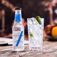 Handgemaakte Devon tonic water (200ml) (200ml)