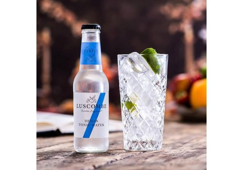 Luscombe Devon tonic (200ml))
