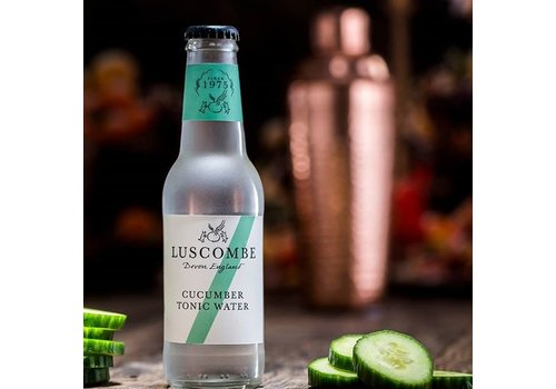 Luscombe Cucumber tonic (200ml)