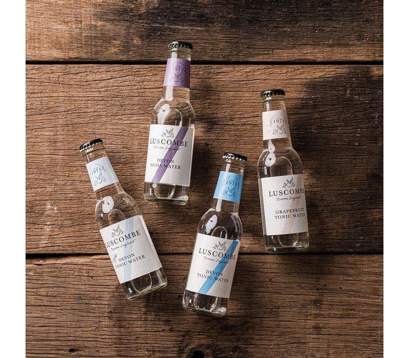 Handgemaakte Elderflower tonic (200ml)