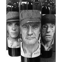 Flaschentasche für 1 Flasche Wein
