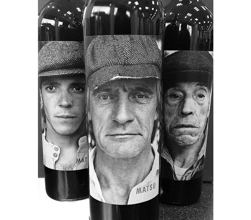 Flesverpakking voor 1 wijnfles
