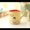 Or Tea? Keramieken theemok BEEEE Calm