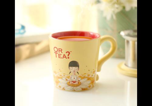 Or Tea? Mok BEEEE Calm