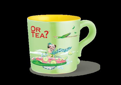 Or Tea? Mok CubaMint